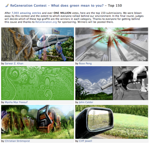 Top 150 Grafiti Dell ReGeneration content
